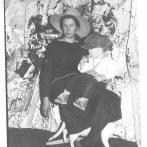 Se synem Jorikem, 1987