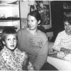 S dětmi, 1988